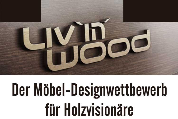 Alexander Gurmann ist Jurymitglied beim Designwettbewerb Livin Wood