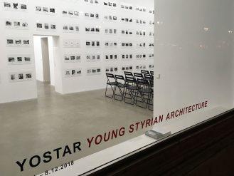 Alexander Gurmann Architektur Yostar Berlin